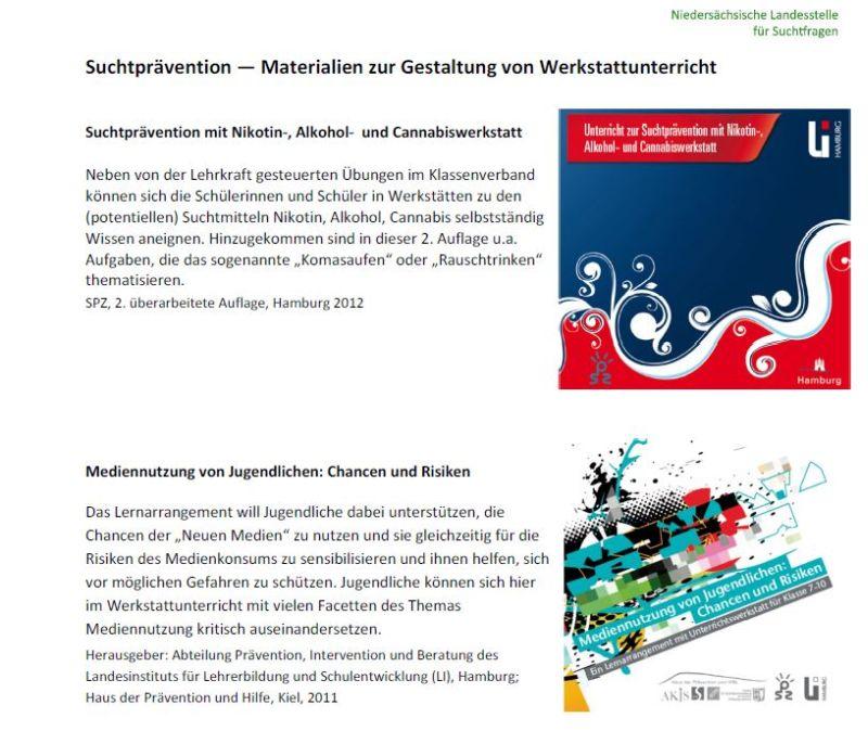 Suchtberatung Spielsucht Hamburg