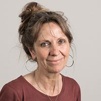 Johanna Kamp